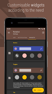 Rotation Orientation Manager v12 0 0 APK Unlocked - Android