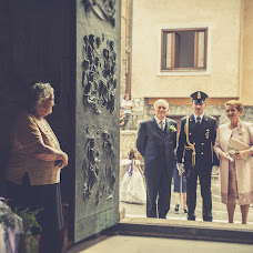 Wedding photographer Stefano Faiola (faiola). Photo of 07.01.2016