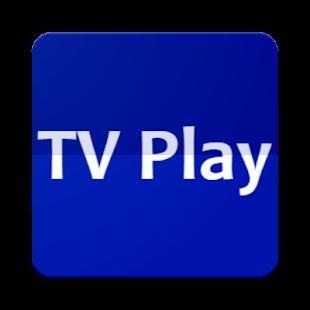 TV Play - Assistir TV Online - náhled