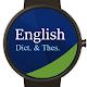 English Dictionary For Wear OS (Offline)