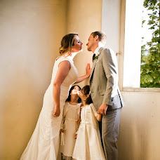 Wedding photographer Antonio Pupa (AntonioPupa). Photo of 22.08.2016
