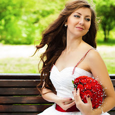 Wedding photographer Elena Konotop (Konotop). Photo of 30.06.2014