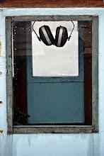 Photo: Boat Window