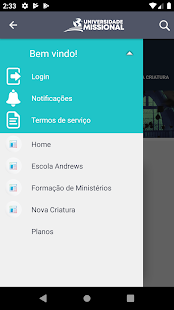 Download Universidade MissioNOW For PC Windows and Mac apk screenshot 3