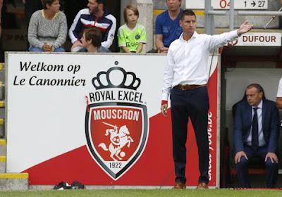"""Malgré sa première victoire, De Boeck retire du négatif: """"C'était notre plus mauvais match de la saison"""""""