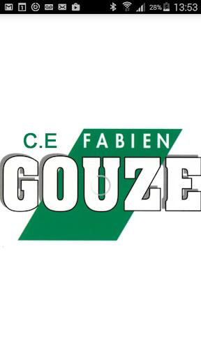 CE Fabien Gouze