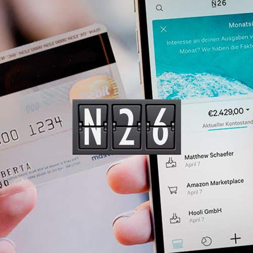 Como abrir conta no N26: confira o passo a passo da Euro Dicas 1