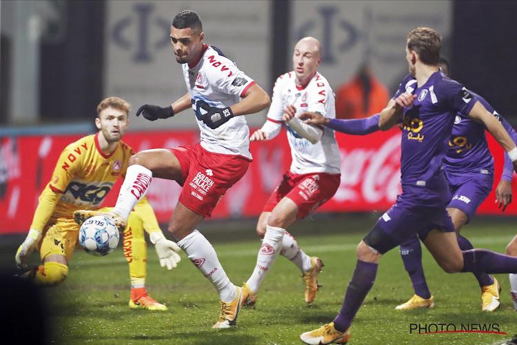 Beerschot - KV Kortrijk