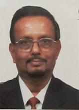Photo: Dr.U V Balakrishnan