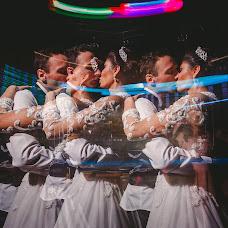 Fotógrafo de casamento Fernando Aguiar (fernandoaguiar). Foto de 14.03.2017