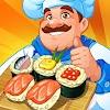 요리중독: 미치게 빠르고 레스토랑 요리 게임