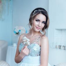 Svatební fotograf Natalya Panina (NataliaPanina). Fotografie z 19.02.2017