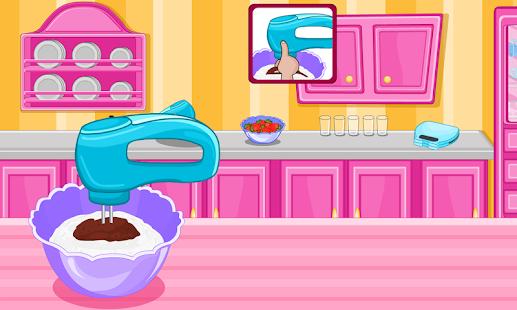 Game Strawberry Ice Cream Sandwich APK for Windows Phone