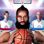 My Basketball Team - Basketball Manager