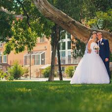 Wedding photographer Timur Kalenchuk (berestima7). Photo of 28.09.2015
