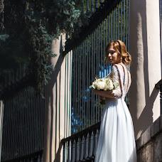 Wedding photographer Dmitriy Dudkin (ddfotodudkin). Photo of 03.09.2016