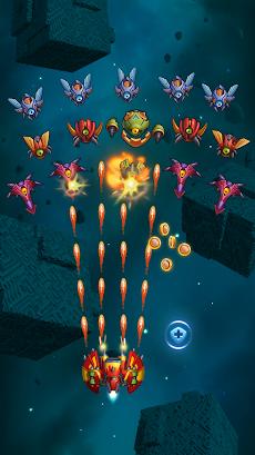 Galaxy Invaders: Alien Shooterのおすすめ画像4