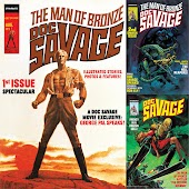 Doc Savage Archives: The Curtis Magazine