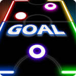 Laser Glow Hockey HD – Finger Glow Air Hockey 2