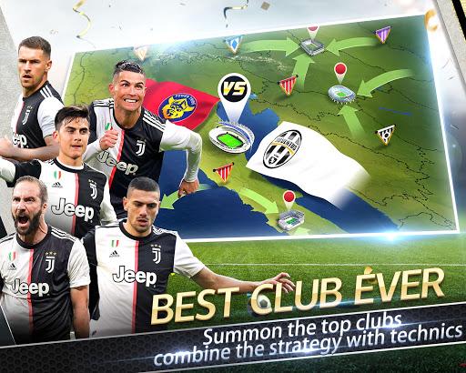 Ultimate Football Club 1.0.1651 screenshots 9