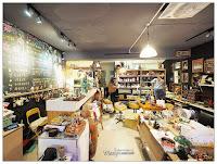 The Antique Cave安堤斯古物咖啡店