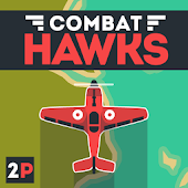 Combat Hawks: Two Players