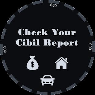 Cbil Report - náhled