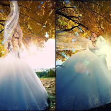 Photographe de mariage Dmitriy Kosterev (fotomargana). Photo du 26.02.2013