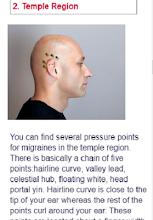 Migraine Headache Protocols screenshot thumbnail