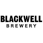 Logo for Blackwell Brewery