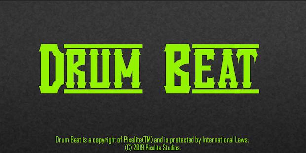 Drum Beat 2