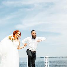 Wedding photographer Vladimir Belyy (for-you). Photo of 29.06.2018