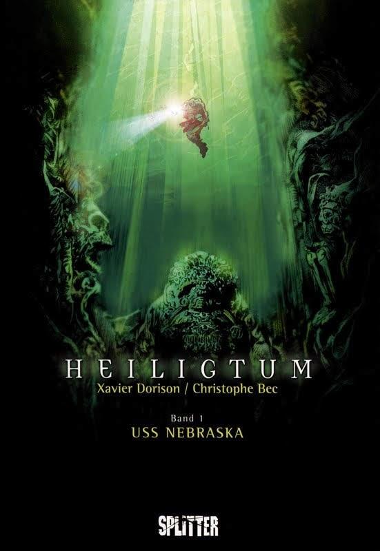 Heiligtum (2010) - komplett