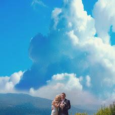 Wedding photographer Semen Andreev (treyder). Photo of 02.10.2014