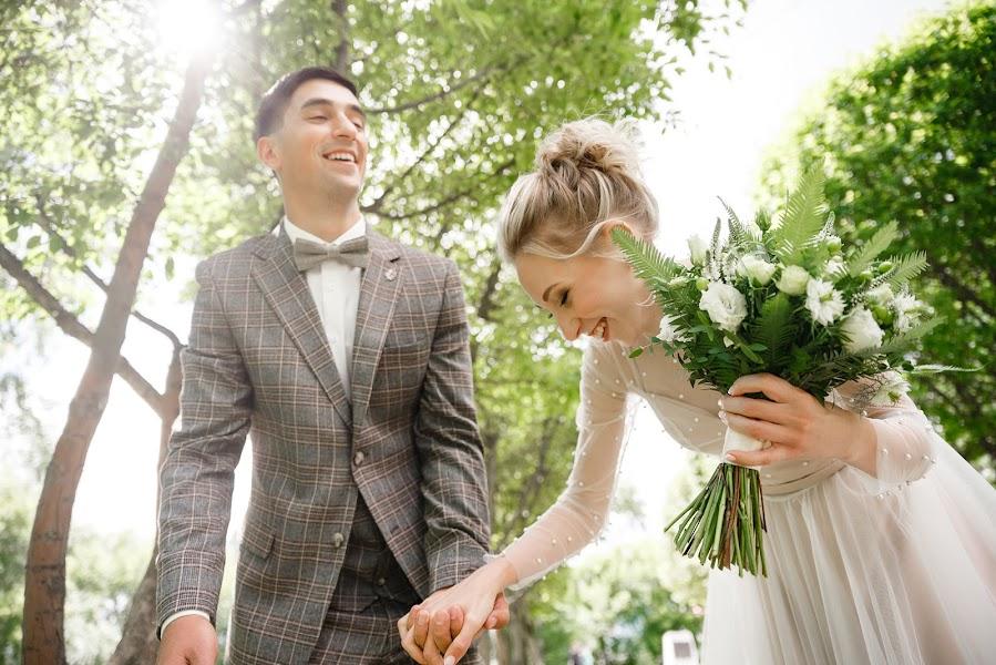 ช่างภาพงานแต่งงาน Konstantin Solodyankin (Baro) ภาพเมื่อ 18.06.2019