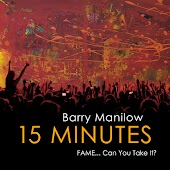 15 Minutes: Fame... Can You Take It?