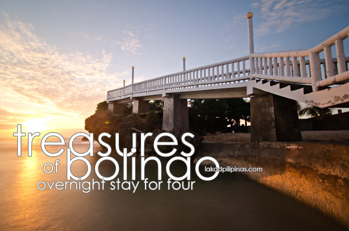 Treasures of Bolinao Blog Give Away Contest