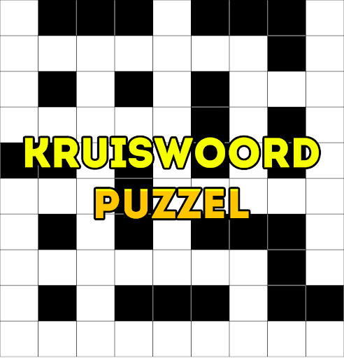Crossword Dutch Puzzles Game