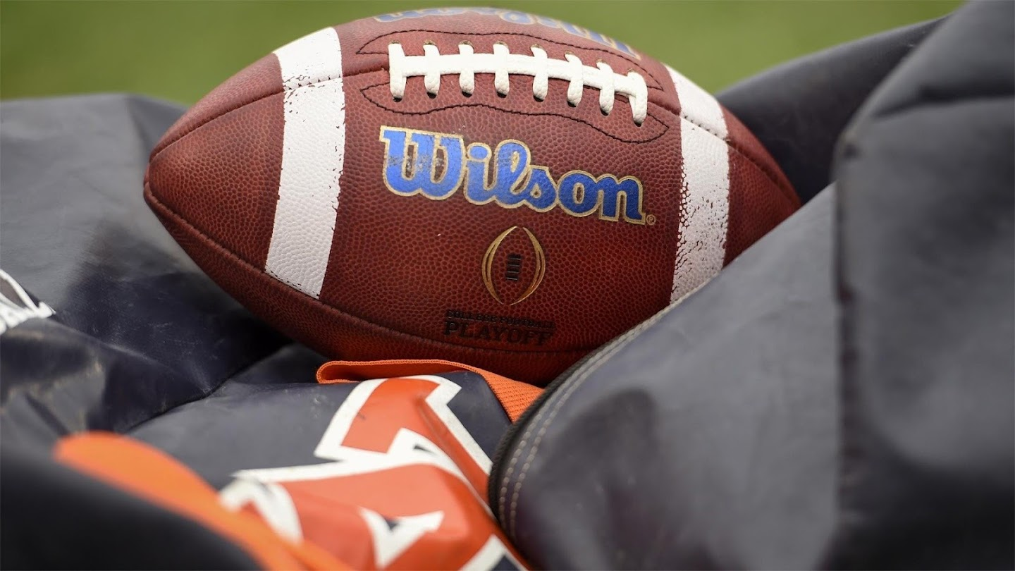 Top 25 College Football Games of 2012