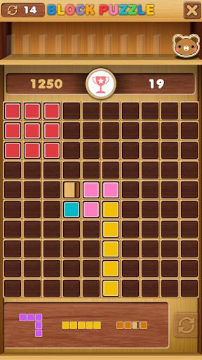 Block Puzzle 1 apktram screenshots 1