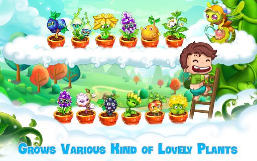 玩免費休閒APP|下載Sky Garden: Farm in Paradise app不用錢|硬是要APP