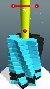 Download Stack Crush ball – bounce through helix! For PC Windows and Mac apk screenshot 2