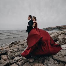 Wedding photographer Aleksandr Fedorov (flex). Photo of 13.01.2019