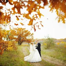 Wedding photographer Maksim Chernikov (MaximChernikov). Photo of 31.10.2014