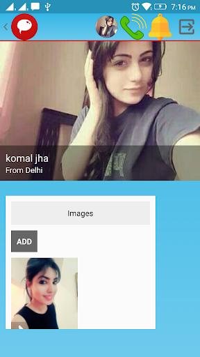 Indian Girls Live Chat 7.4 screenshots 4