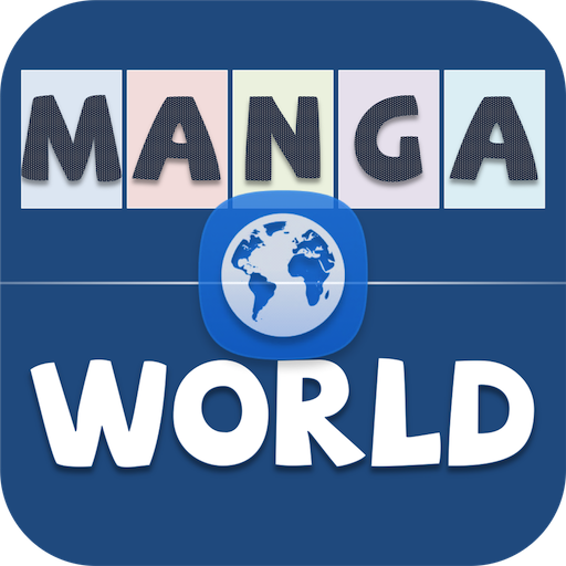 Manga World - Best Manga Reader file APK for Gaming PC/PS3/PS4 Smart TV