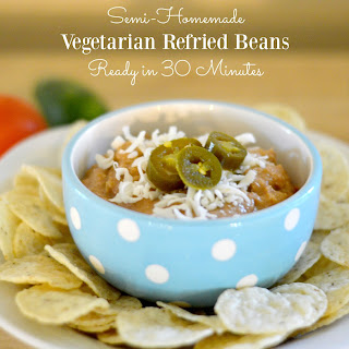 Refried Beans And Rotel Recipes.