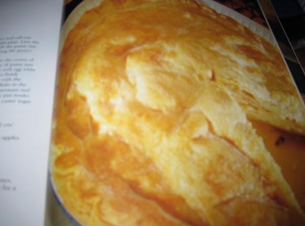 Irish Apple Pie Recipe