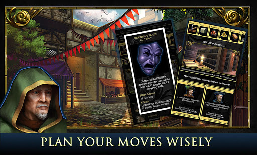 Age of Dynasties: Medieval Games, Strategy & RPG 1.4.1 screenshots 12
