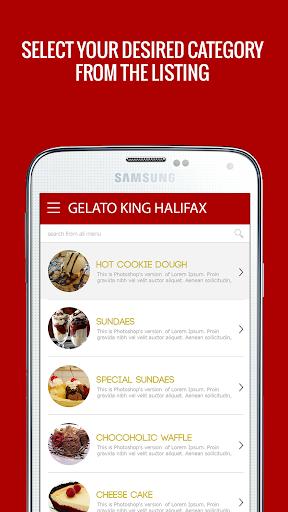 GELATO KING HALIFAX
